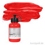 Lascaux STUDIO Acrylfarben 85 ml Flasche   923 Signalrot
