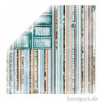 Life In Color - Scrapbookingpapier 190 g | Graphic