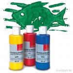 Linoldruckfarbe Basic 80ml | grün