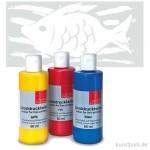 Linoldruckfarbe Basic 80ml | weiß