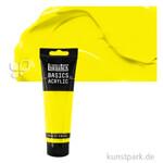 Liquitex BASIC Acrylfarben 118 ml Tube | 410 Primärgelb