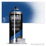 Liquitex Spray Paint - Farbspray 400 ml   3381 Kobaltblau 3