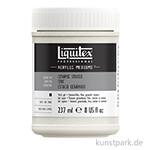 Liquitex Strukturgel 237 ml - Keramik Stuck