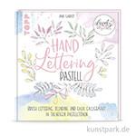 Lovely Pastell - Handlettering, TOPP