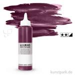 LukasCryl STUDIO Acrylfarbe 250 ml Flasche | 4729 Mauve