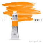 LukasCryl STUDIO Acrylfarbe 75 ml Tube | 4624 Indischgelb