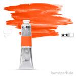 LukasCryl STUDIO Acrylfarbe 75 ml Tube | 4629 Kadmiumorange