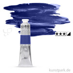 LukasCryl STUDIO Acrylfarbe 75 ml Tube | 4737 Ultramarinblau