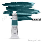 LukasCryl STUDIO Acrylfarbe 75 ml Tube | 4754 Chromoxidgrün feurig