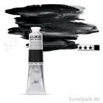 LukasCryl STUDIO Acrylfarbe 75 ml Tube | 4799 Eisenoxidschwarz