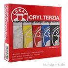 LukasCryl TERZIA Set Classic mit 5 Tuben 125 ml
