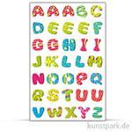Maildor Cooky Sticker - Alphabet Pep