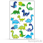 Maildor Cooky Sticker - Dinos