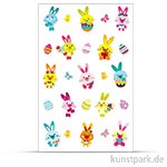 Maildor Cooky Sticker - Hasen