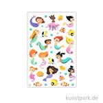 Maildor Cooky Sticker - Meerjungfrau