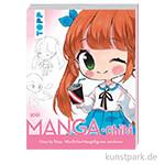 Manga. Chibi, TOPP