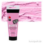 Marabu Mixed Media Acryl MOUSSE 100 ml | Rosa