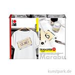 Marabu Textil Transfer Set