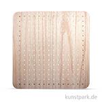 MDF Board furniert - Pin & Peg, mit Aufhänger