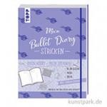 Mein Bullet Diary - Stricken, TOPP