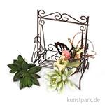 Mini-Garten Set - Elfenschaukel