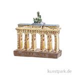 Miniatur Brandenburger Tor - Berlin, 5,5 cm