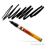 Molotow ONE4ALL Marker - HS-EF160 1 mm 1 mm | Signalschwarz