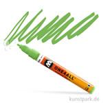 Molotow ONE4ALL Marker - HS127 2 mm 2 mm | KACA077 green