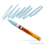 Molotow ONE4ALL Marker - HS127 2 mm 2 mm | Lagoblau pastell