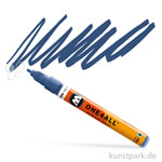 Molotow ONE4ALL Marker - HS127 2 mm 2 mm | Petrol