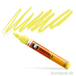 Molotow ONE4ALL Marker - HS227 4 mm 4 mm | Neongelb Fluores.