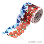 MT Masking Tape Animal, 45 mm, 3 m Rolle