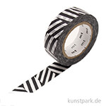 MT Masking Tape Seesaw - 15 mm, 10 m