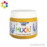 MUCKI Funkel-Fingerfarbe