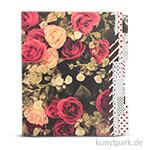 My Planner - Register gemustert, DIN A5, 2x6 Stück