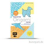 Noch mehr bezaubernde Origami-Tierchen, Edition Fischer
