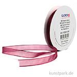 Organza-Band - 10 mm Breite