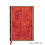 PAPERBLANKS Notizbuch - Lewis Caroll - Alice im Wunderland