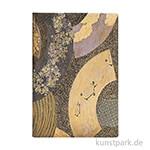 PAPERBLANKS Notizbuch - Japanische Lackkästen - Ougi