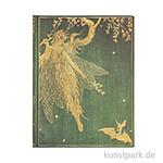 PAPERBLANKS Notizbuch - Märchen, Folklore - Olive Fairy