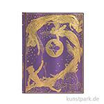 PAPERBLANKS Notizbuch - Märchen, Folklore - Violet Fairy