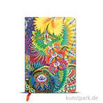 PAPERBLANKS Notizbuch - Olenas Garten - Tagesanbruch