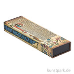 PAPERBLANKS Stifteetui - Gutenberg-Bibel - Parabola, 220 x 30 mm