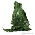 Paperdecoration Relief und Strukturpapier Grün 40 g