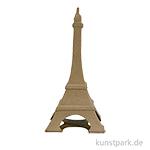 Pappmaché - Eiffelturm