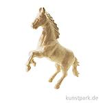 Pappmaché - kleines Pferd