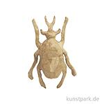 Pappmaché - Mini Käfer