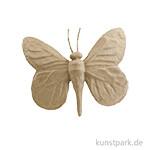 Pappmaché - Schmetterling