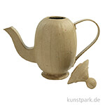 Pappmaché - Teekanne