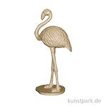 Pappmaché - XL Flamingo